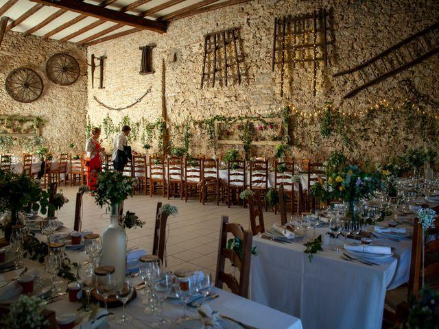 Le mariage de Mickaël et Mélodie à Montmédy, Meuse 9
