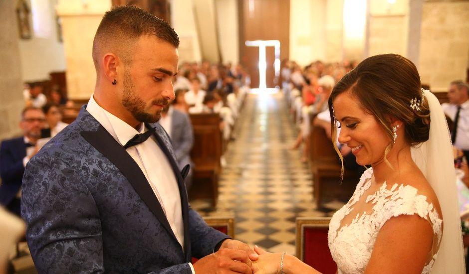 Le mariage de Morgan et Marlène  à Saint-Laurent-Nouan, Loir-et-Cher