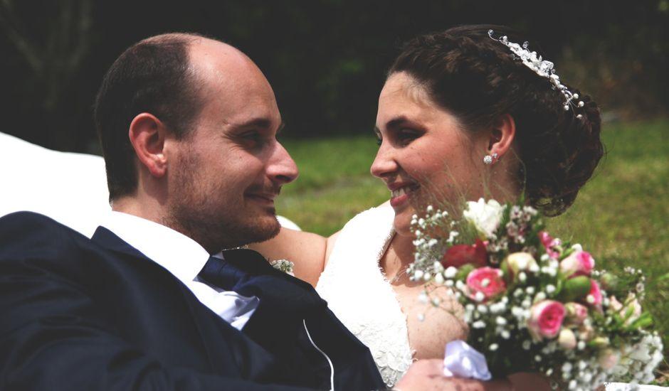 Le mariage de Jordan et Adeline à Castres, Tarn