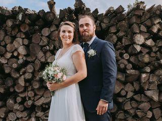 Le mariage de Elise et Pierre