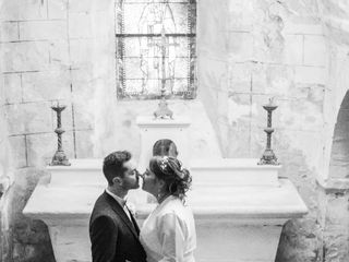Le mariage de Hélène et Nicolas  1
