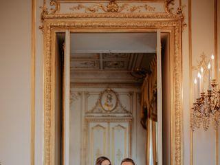 Le mariage de Cécile et Loïc 3