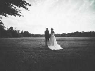 Le mariage de Mylène et Nicolas 3