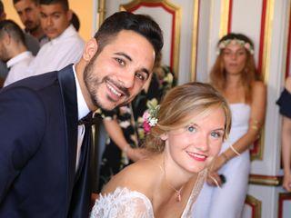 Le mariage de Marine et Naem