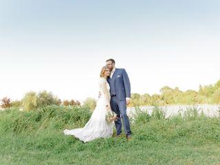 Le mariage de Agathe et Benjamin