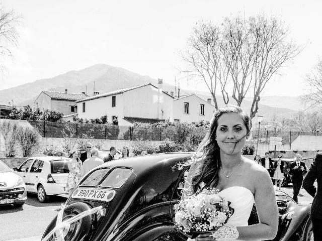 Le mariage de Chistophe et Alice à Sorède, Pyrénées-Orientales 19