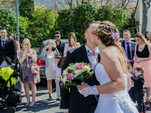 Le mariage de Chistophe et Alice à Sorède, Pyrénées-Orientales 22
