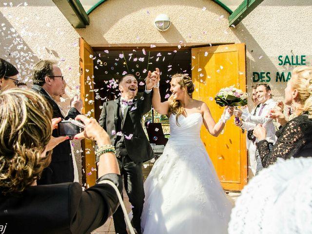 Le mariage de Chistophe et Alice à Sorède, Pyrénées-Orientales 29