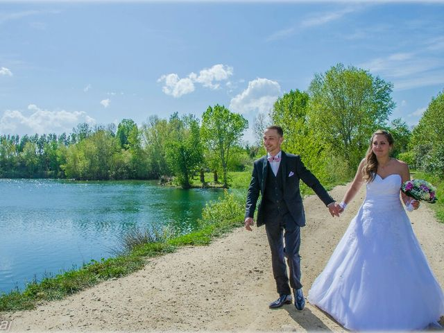 Le mariage de Chistophe et Alice à Sorède, Pyrénées-Orientales 32