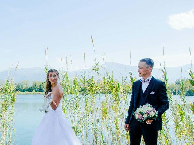 Le mariage de Chistophe et Alice à Sorède, Pyrénées-Orientales 41
