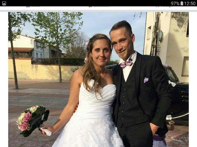 Le mariage de Chistophe et Alice à Sorède, Pyrénées-Orientales 71
