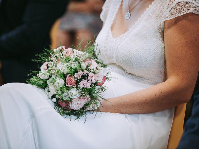 Le mariage de Pierre et Elise à Vallery, Yonne 2
