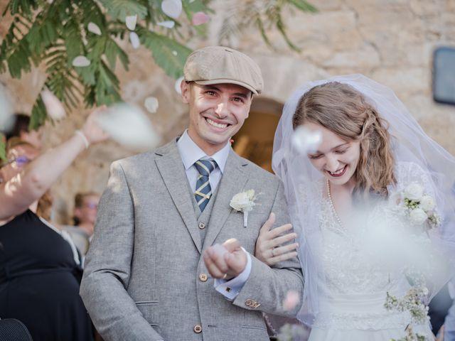 Le mariage de Joris et Axelle à Ortaffa, Pyrénées-Orientales 17