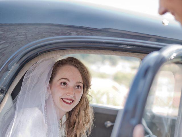 Le mariage de Joris et Axelle à Ortaffa, Pyrénées-Orientales 19