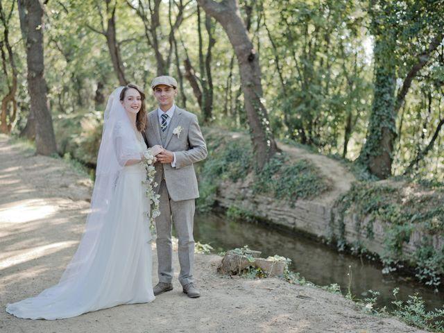 Le mariage de Axelle et Joris