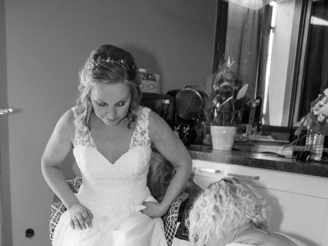 Le mariage de Benoit et Emilie à Doméliers, Oise 15