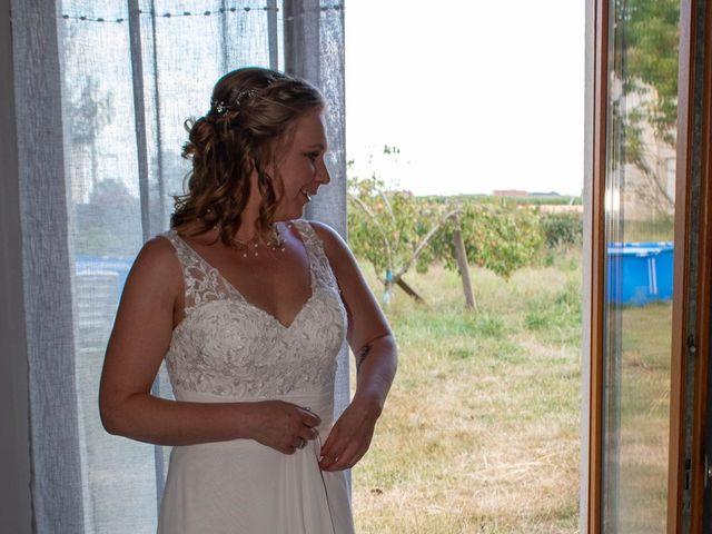 Le mariage de Benoit et Emilie à Doméliers, Oise 18