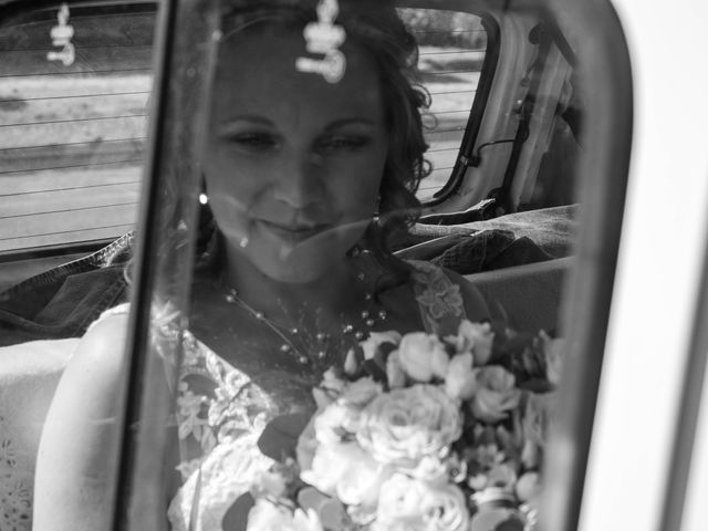 Le mariage de Benoit et Emilie à Doméliers, Oise 21