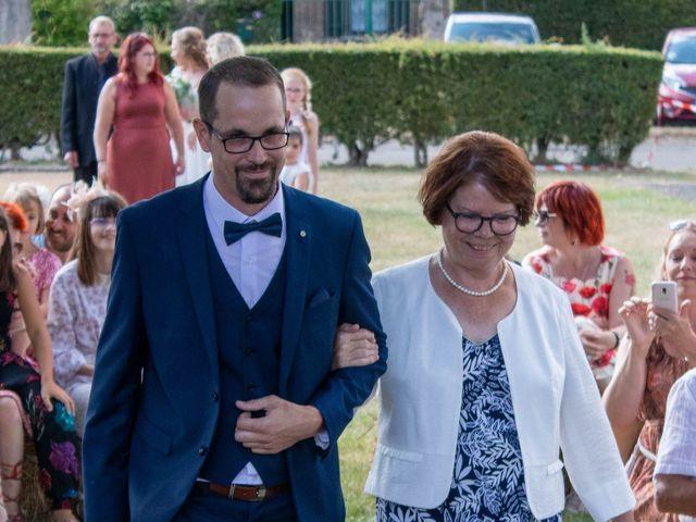 Le mariage de Benoit et Emilie à Doméliers, Oise 23