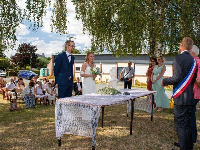 Le mariage de Benoit et Emilie à Doméliers, Oise 26
