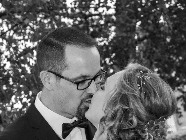 Le mariage de Benoit et Emilie à Doméliers, Oise 28