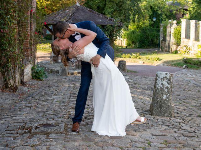 Le mariage de Benoit et Emilie à Doméliers, Oise 40