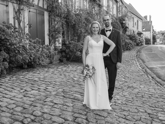 Le mariage de Benoit et Emilie à Doméliers, Oise 43