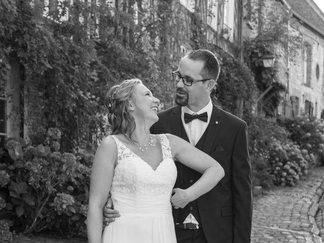 Le mariage de Benoit et Emilie à Doméliers, Oise 44