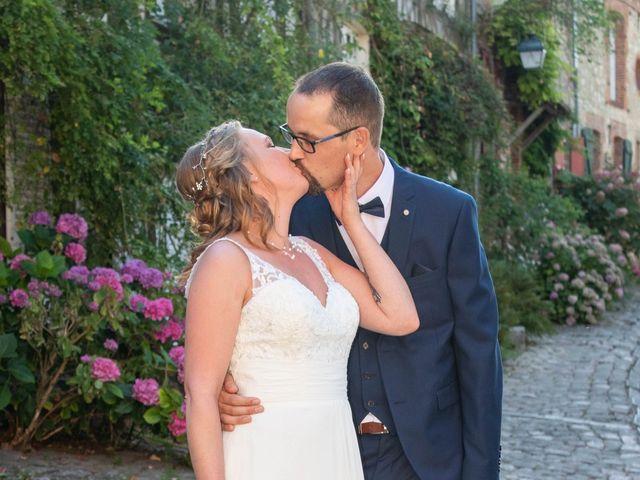 Le mariage de Benoit et Emilie à Doméliers, Oise 45
