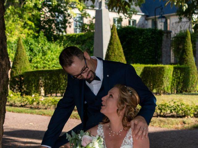 Le mariage de Benoit et Emilie à Doméliers, Oise 48