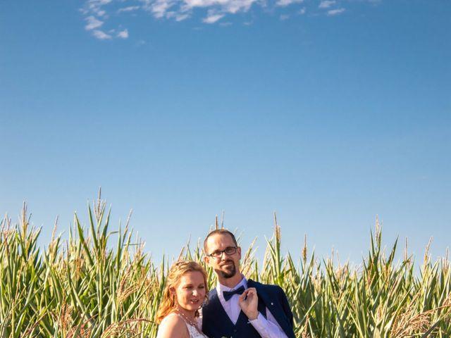 Le mariage de Benoit et Emilie à Doméliers, Oise 51