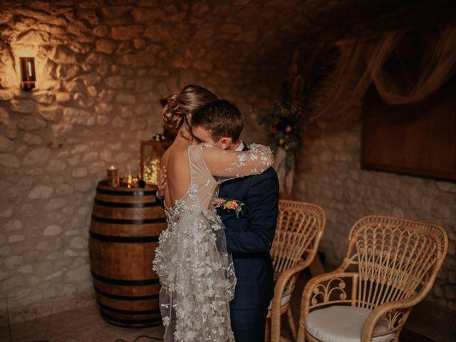 Le mariage de Loïc et Cécile à Épernay, Marne 9