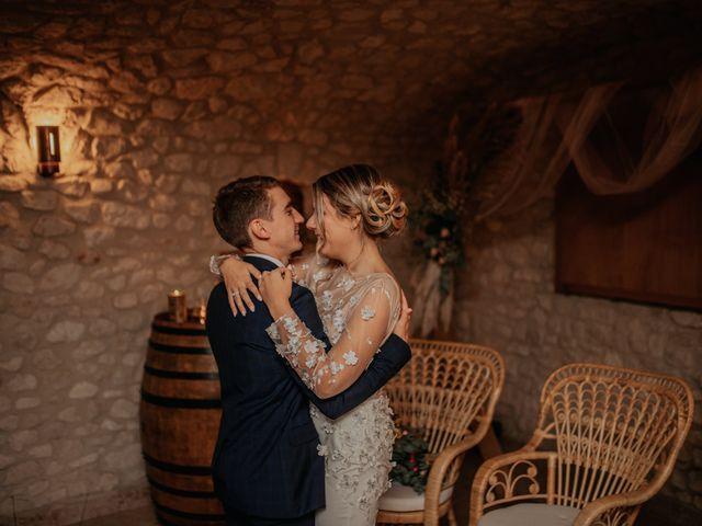 Le mariage de Loïc et Cécile à Épernay, Marne 10