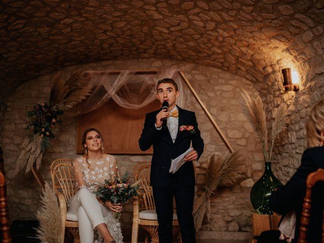 Le mariage de Loïc et Cécile à Épernay, Marne 11