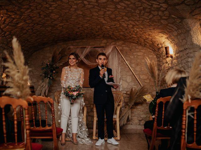 Le mariage de Loïc et Cécile à Épernay, Marne 13