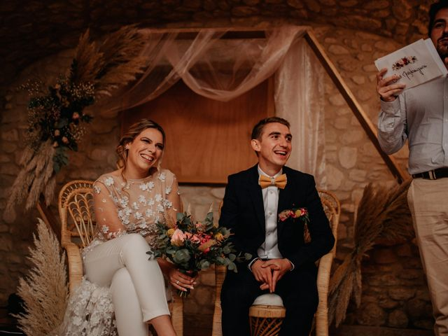 Le mariage de Loïc et Cécile à Épernay, Marne 14