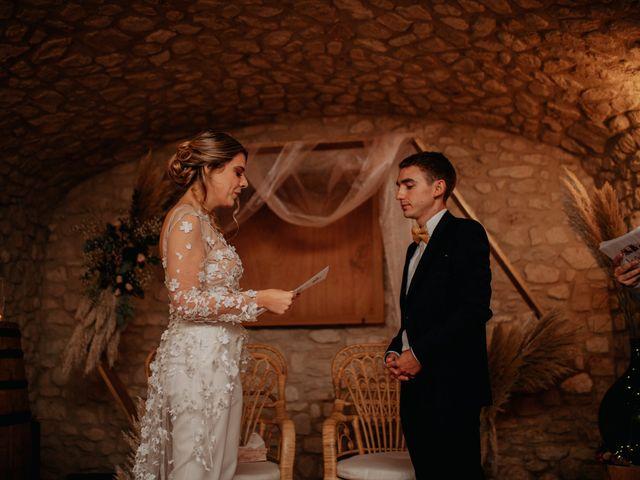 Le mariage de Loïc et Cécile à Épernay, Marne 15