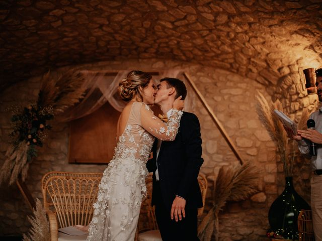 Le mariage de Loïc et Cécile à Épernay, Marne 17
