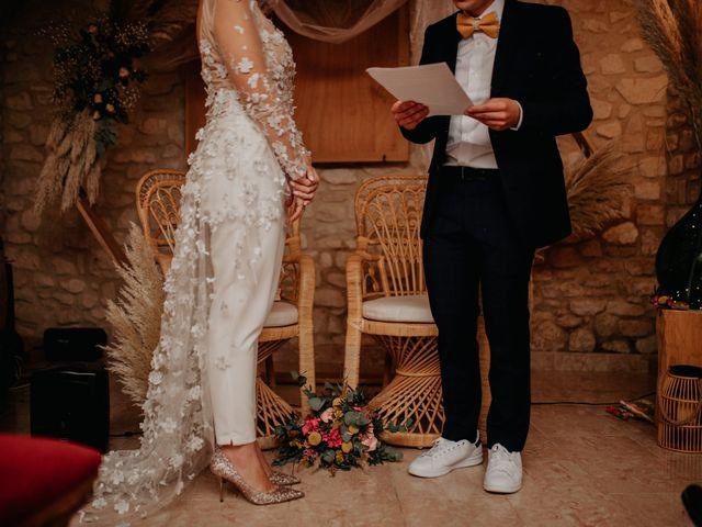 Le mariage de Loïc et Cécile à Épernay, Marne 18