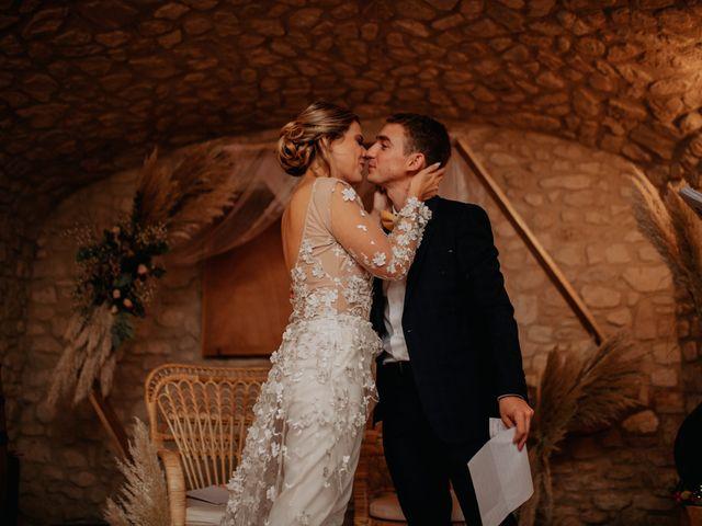 Le mariage de Loïc et Cécile à Épernay, Marne 23