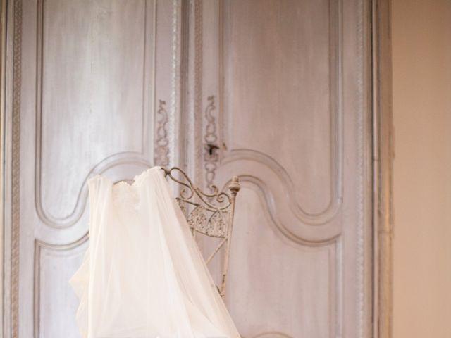 Le mariage de Paul et Thuyvi à Paris, Paris 12
