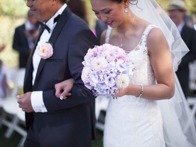 Le mariage de Paul et Thuyvi à Paris, Paris 43