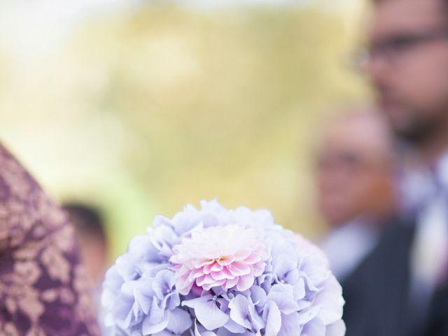 Le mariage de Paul et Thuyvi à Paris, Paris 46