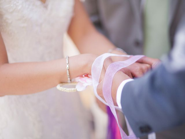 Le mariage de Paul et Thuyvi à Paris, Paris 51