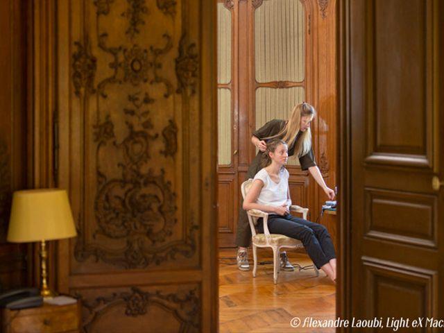 Le mariage de Damien et Camille à Cernay-la-Ville, Yvelines 2