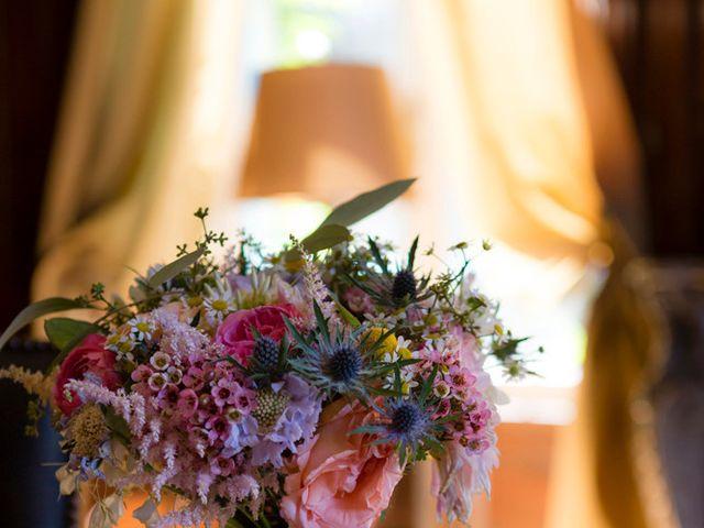 Le mariage de Damien et Camille à Cernay-la-Ville, Yvelines 3