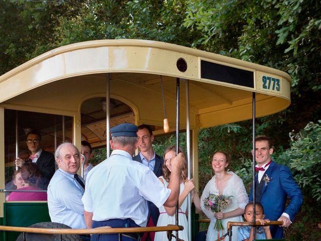 Le mariage de Damien et Camille à Cernay-la-Ville, Yvelines 18