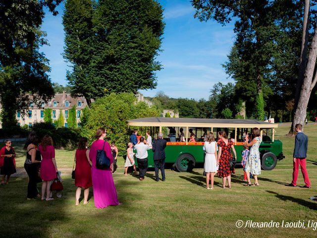 Le mariage de Damien et Camille à Cernay-la-Ville, Yvelines 21