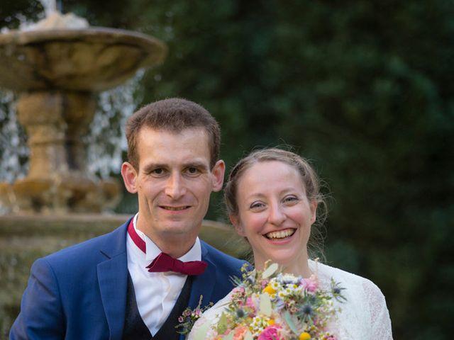 Le mariage de Damien et Camille à Cernay-la-Ville, Yvelines 24