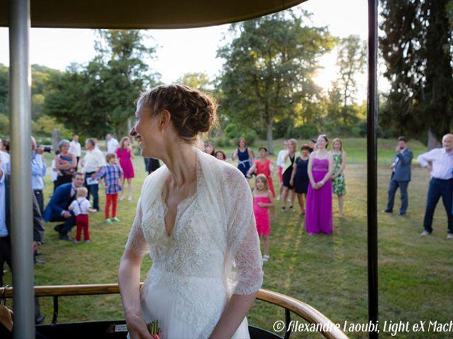 Le mariage de Damien et Camille à Cernay-la-Ville, Yvelines 26